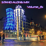 Stand Alone Mix_Volume 15